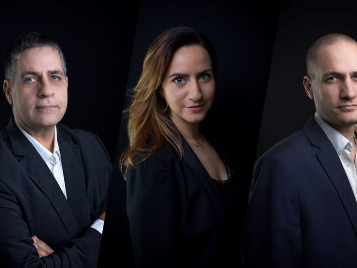 Portrait Corporate  |  Trombinoscope entreprise