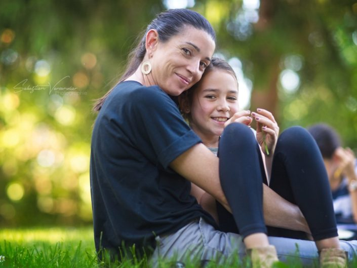 Séance photo portraits lyon |  Familles